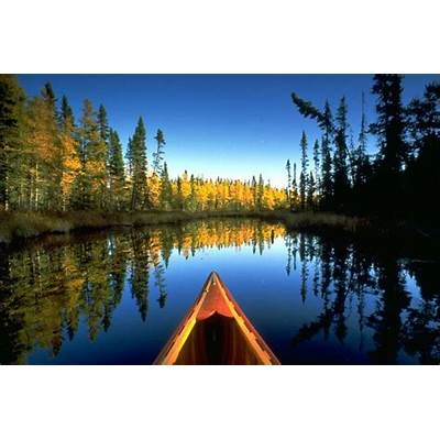 Boundary Waters - Ely MNI
