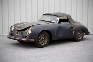 1963 Porsche 356 Wiring Diagram