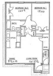 2 bedroom floorplans 2 bedroom apartments westwood apartments floor plans