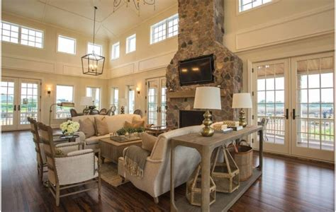 bring modern farmhouse style   home part