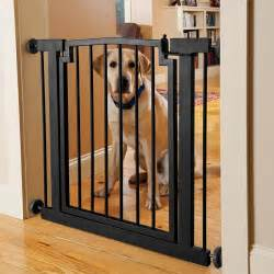 Wrought-Iron Door-Frame Gate