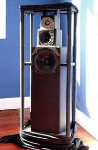 vandersteen ce signature ii loudspeaker stereophilecom