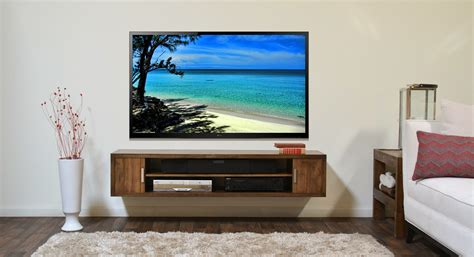 guide  wall mounting  tv techtalk