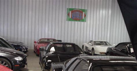 exotic classic car storage houston texas vehicle storage