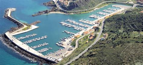Porto Di Castelsardo by Bittadvisor