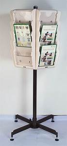 document display stand With document display stand