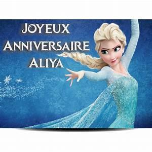 Joyeux Anniversaire Reine Des Neiges : joyeux anniversaire reine des neiges am77 jornalagora ~ Melissatoandfro.com Idées de Décoration