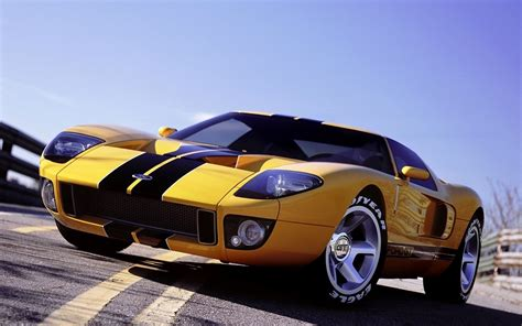 Wallpaper Ford Gt Supercar 1920x1080 Full Hd 2k Picture, Image