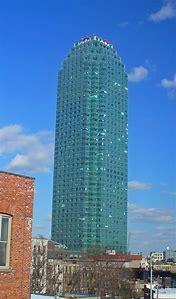 Citicorp Building New York