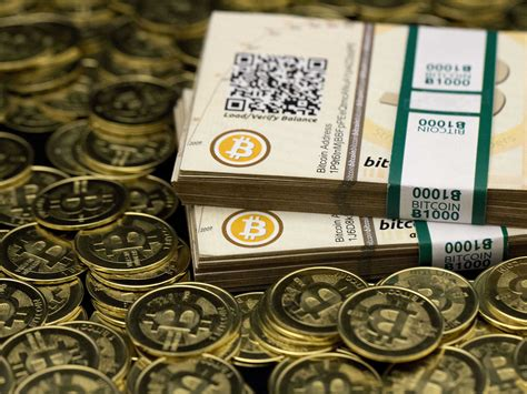 money to bitcoin how bitcoin could become the of money business