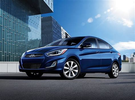 Hyundai Usa Reveals Facelifted 2014 Accent (verna)