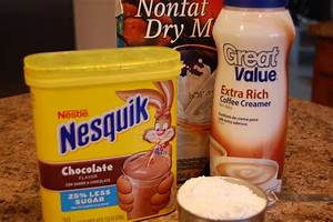 Homemade Hot Cocoa Mix - Eat at Home