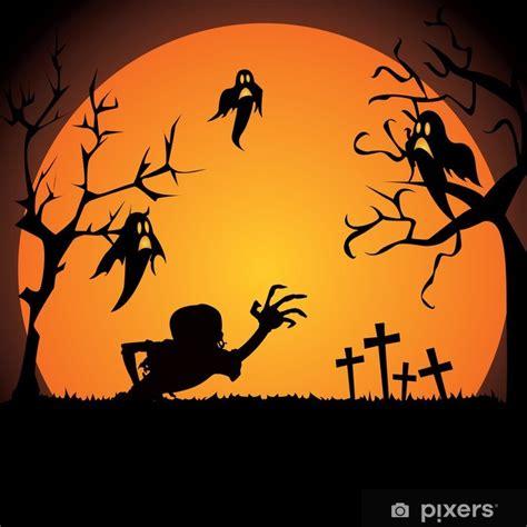 halloween poster pixers    change