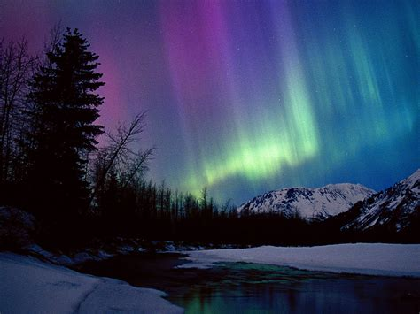 lights in alaska 7 places i want to see before i die iggynapster