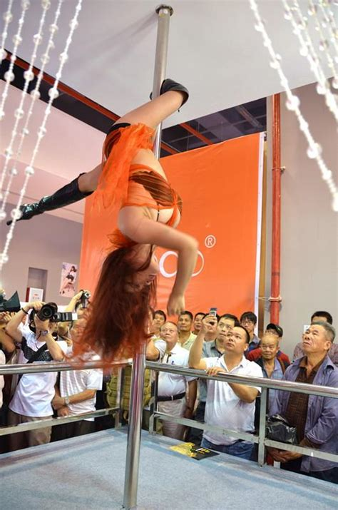 Visit The Annual Guangzhou Sex Culture Festival In Pictures Amped Asia Magazine