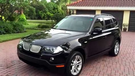2007 Bmw X3 3.0si Awd Suv For Sale By Autohaus Of