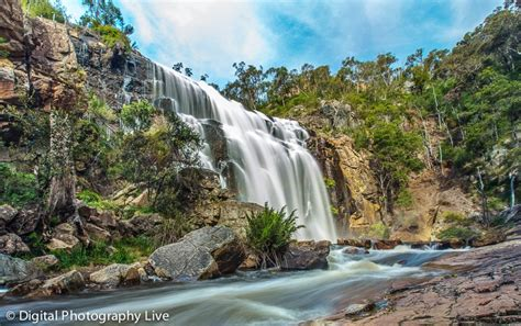 Photography Tips How To Take Waterfall Photos Digital