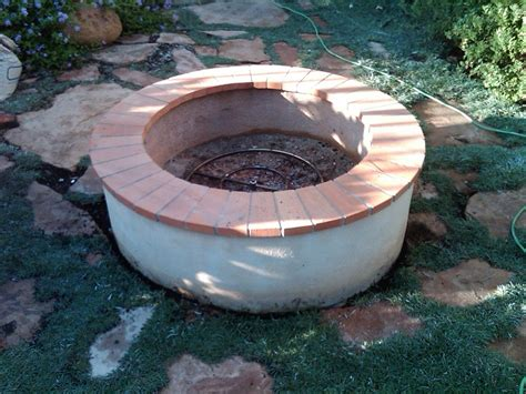 san diego fire pit remodel life masonry san diego