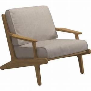 Garten Lounge Sessel : garten lounge sessel bay gloster ~ Indierocktalk.com Haus und Dekorationen