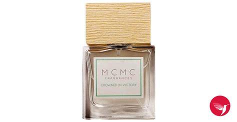 printemps si鑒e social crowned in victory mcmc fragrances parfum un nouveau parfum pour homme et femme 2015