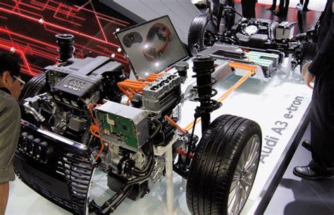 moteur voiture electrique fonctionnement des voitures hybrides de plus en plus r 233 pandue la t