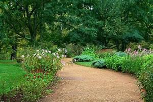comment faire une allee en gravier stabilise le blog With faire une allee de jardin en gravier