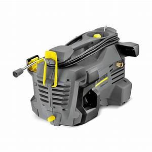 Nettoyeur Haute Pression Portable : nettoyeur haute pression hd 4 13 p k rcher ~ Dailycaller-alerts.com Idées de Décoration