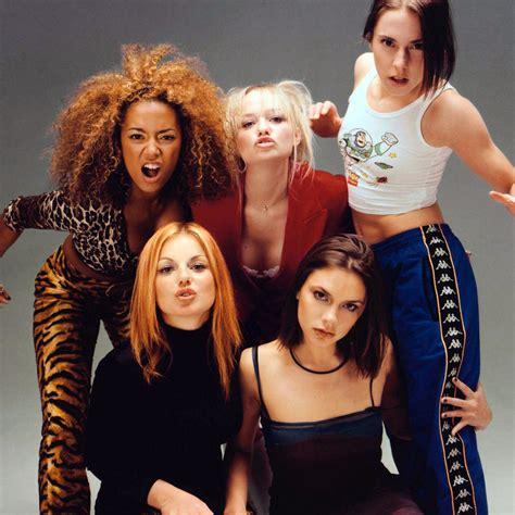 Spice Girls Ahora El Antes Y El Después