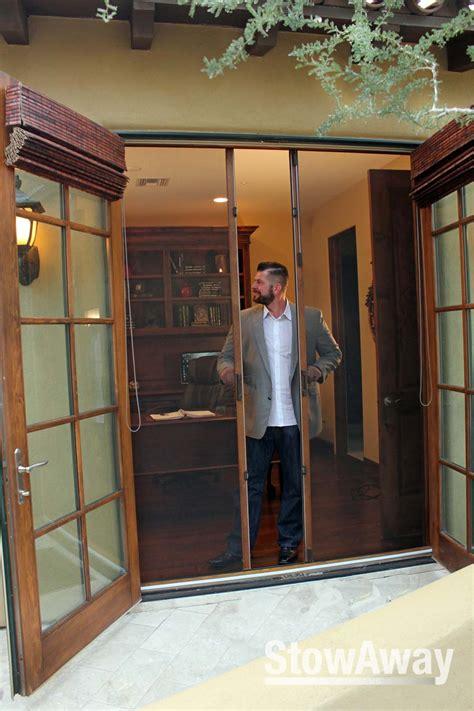 retractable screens for doors stoett industries