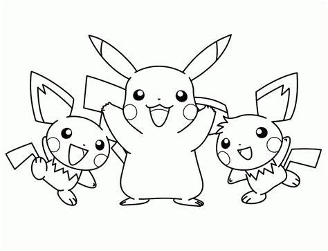 do pikachu do pokemon para colorir 1 5 tv Desenhos para