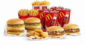 McDonald's: Worthless On Paper? - McDonald's Corporation ...