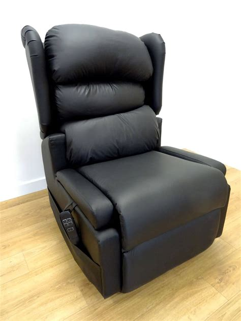 Rise Recliner Chairs by Drop Arm Rise Recliner Chair For Hire Or Sale