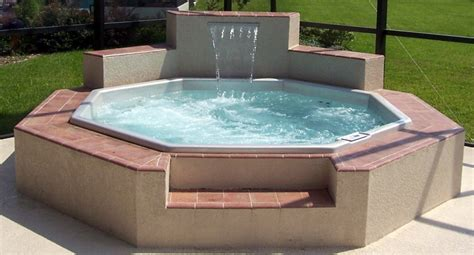 large in ground tub large outdoor hot tubs photo pixelmari com