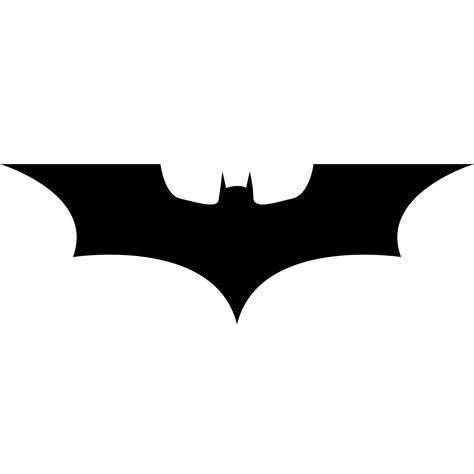 batman logo icon   png  vector