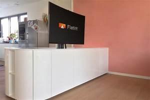 Kommode Fernseher Versenkbar : pop up flx flatlift ~ Markanthonyermac.com Haus und Dekorationen