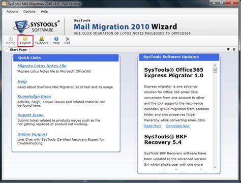 Office 365 Migration Tools by Migrate Lotus Notes Mailboxes To Microsoft Office365
