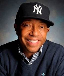 Russell Simmons | Celebrity Cars Blog