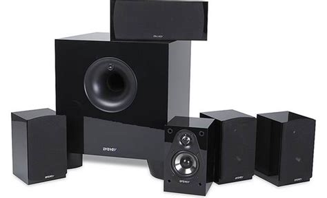 Best Bass Sound System by Top 10 Best Home Theater Systems In 2018 Bass Speakers