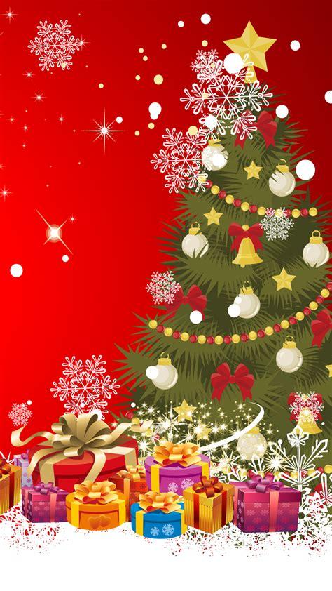 スマートフォン用壁紙 スマホ壁紙 | クリスマス・ラブ