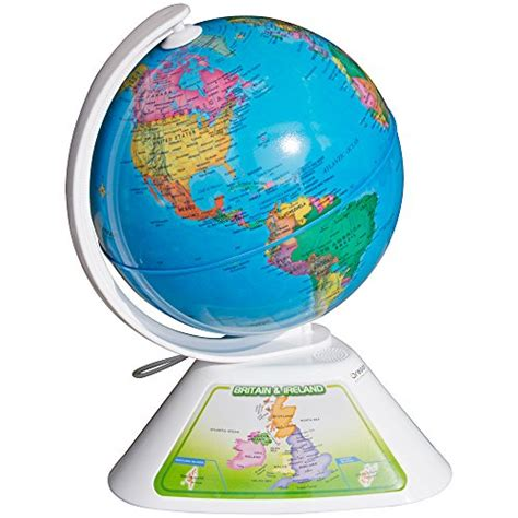 Best Price And Smart Globe Discovery Interactive
