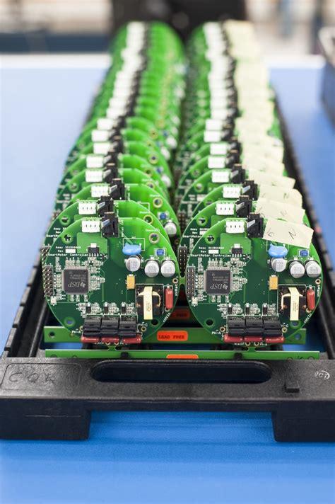 Custom Pcb Assembly Cal Quality Electronics
