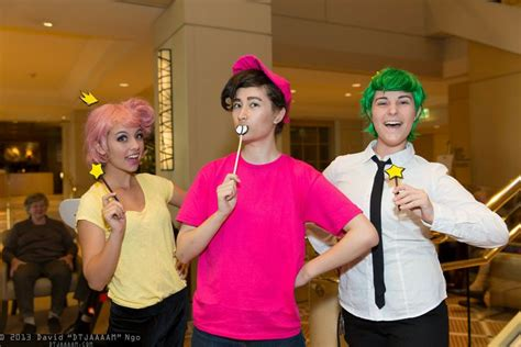 1000 Images About Cosmo And Wanda Cosplay On Pinterest