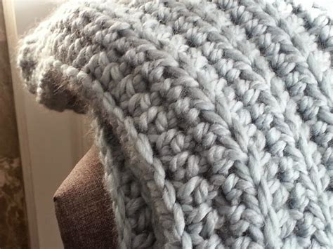 Chunky Ribbed Crochet Blanket  New Zealand Wool Saddle Blankets How To Make Pigs In A Blanket With Hot Dogs And Bread Dog Baby Bernat Yarn Crochet Patterns Can U Use Electric When Pregnant Chevron Pattern Silentnight King Size Reviews Heated Auto Shut Off