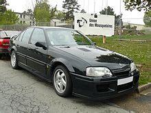 Opel Omega by Opel Omega Wikip 233 Dia