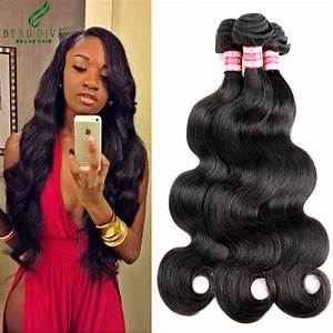 Malaysian Body Wave Hair Malaysian Body Wave Bundle ...