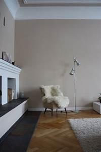 Salbei Farbe Wand : wandfarbe latest divine wohnzimmer wandfarbe apricot ~ Michelbontemps.com Haus und Dekorationen