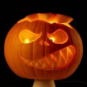 Kürbis Gesichter Gruselig : halloween k rbis halloween k rbis deko halloween k rbis ~ A.2002-acura-tl-radio.info Haus und Dekorationen