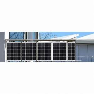 Pv Anlage Balkon : solar balkongel nder solarenergy shop ~ Sanjose-hotels-ca.com Haus und Dekorationen