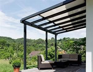 Couverture De Terrasse : couverture terrasse ma terrasse ~ Edinachiropracticcenter.com Idées de Décoration