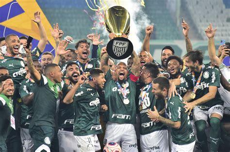 Baixe o pôster do Palmeiras, campeão da Libertadores 2020 ...